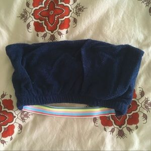 UO Terry Bandeau
